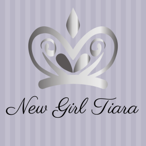 New Girl Tiara